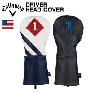 2018年 キャロウェイ ヴィンテージ ビンテージ VINTAGE  ドライバー ヘッドカバー Callaway USモデル 「1枚までメール便に変更できます」「あすつく対応」|fujico