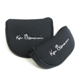 2019 Ken Giannini ケンジアニーニ パターカバー 汎用タイプ 日本仕様「メール便に変更できます」「あすつく対応」|fujico