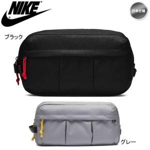 ナイキ NIKE シューズケース シューズバッグ BA5787 ブラック / グレー 日本仕様「あすつく対応」「メール便不可」 fujico