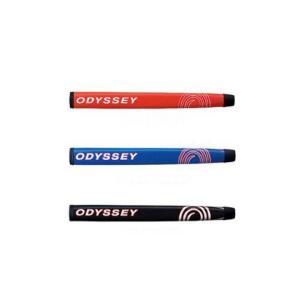 Odyssey オデッセイ ミッド パターグリップ Putter Grip Mid JV「メール便に変更できます」「あすつく対応」 ゴルフ用品|fujico
