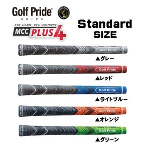 ゴルフプライド マルチコンパウンド MCC PLUS4 プラ...