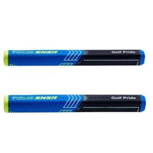 ゴルフプライド ツアーセンサー ストレート パターグリップ【ゆうパケット(メール便)に変更できます】|fujico