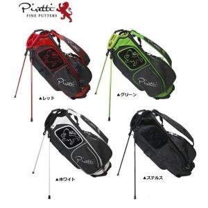 Piretti ピレッティ スタンドバッグ PR-SB0001 日本正規品 9型|fujico