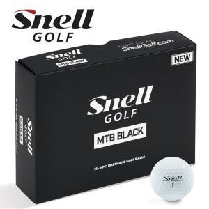 2018 スネル ゴルフ SNELL GOLF MTB BL...