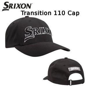 SRIXON スリクソン トランシジョン 110 キャップ US直輸入品【ゆうパケット不可】|fujico