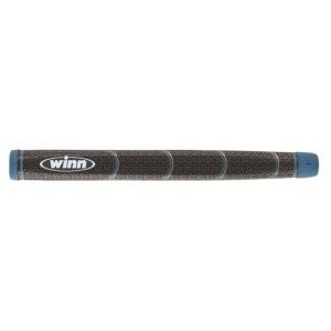 winn ウィン ミッドサイズ パターグリップ 68WSJ-DGB【ゆうパケット(メール便)に変更できます】|fujico
