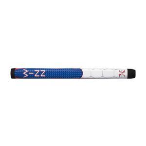 2017 winn PRO X ウィン M8-WPX-BL スタンダード パターグリップ 【ゆうパケット(メール便)に変更できます】|fujico