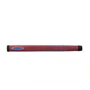 winn ウィン カーニバル スタンダードサイズ パターグリップ TPMJ-RD【ゆうパケット(メール便)に変更できます】|fujico