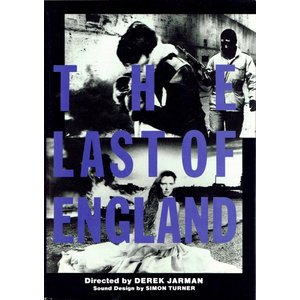THE LAST OF ENGLAND|fujicobunco