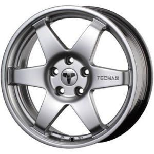 ボルボ(V40) スタッドレスタイヤ ホイールセット 205/55R16 16インチ■MICHELIN X-ICE 3プラス(限定)■TECMAG TECMAG TYPE 206R【限定】 6.50-16|fujicorporation
