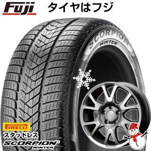 ボルボ V60 クロスカントリー スタッドレスタイヤホイールセット 215/65R16 16インチ スコーピオン ウィンター ENCO EXCLUSIVEエルツ【限定】 6.50-16|fujicorporation