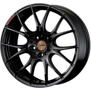 225/40R19■RAYS レイズ ホムラ 2X7 Glossy Black 8.00-19■DELINTE デリンテ D7 サンダー(限定) サマータイヤ ホイールセット|fujicorporation