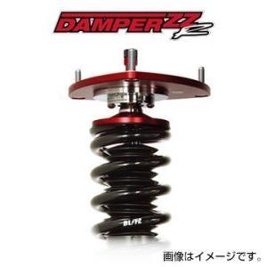 92467 BLITZ ブリッツ 車高調 ZZ-R (ダブルゼットアール) トヨタ 86(2012〜...