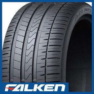 FALKEN ファルケン アゼニス FK510 225/45R18 95Y XL タイヤ単品1本価格...
