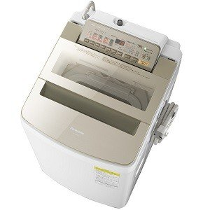 洗濯乾燥機 9.0kg NA-FW90S3-N パナソニック 標準設置無料 fujiden