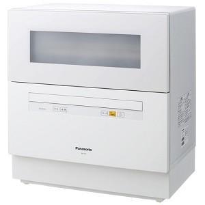 食器洗い乾燥機 NP-TH1-W パナソニック...