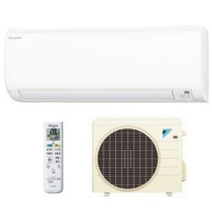 エアコン 6畳 S22UTES-W ダイキン|fujiden