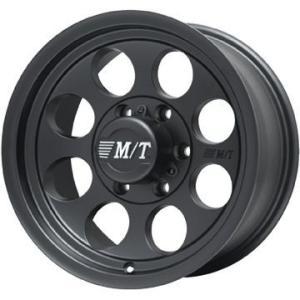 265/70R17 17インチ■MICKEY-T ミッキートンプソン クラシック3 ブラック 9.00-17■FALKEN ファルケン ワイルドピーク M/T01 サマータイヤ ホイールセット fujidesignfurniture