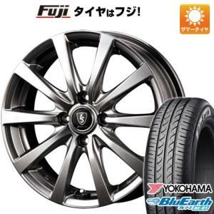 155/65R14 14インチ■MID ユーロスピード G10 4.50-14■ヨコハマ ブルーアース AE-01 SALE サマータイヤ ホイールセット|fujidesignfurniture