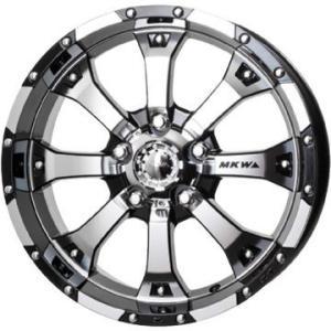 215/70R16 16インチ■MKW MKW MK-46 7.00-16■ダンロップ グラントレック PT3 サマータイヤ ホイールセット fujidesignfurniture