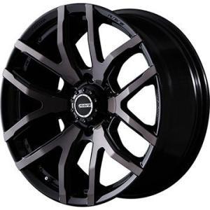 265/65R17 17インチ■RAYS レイズ デイトナ FDX F6 8.00-17■デリンテ DH7 SUV(限定) サマータイヤ ホイールセット|fujidesignfurniture