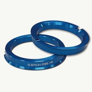 カラー・サイズ:ブルー その他: アルミ製 2個セット