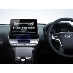 車種:トヨタ ランドクルーザー プラド 車両型式:2017〜 150系  エンジン型式:適合 ランド...