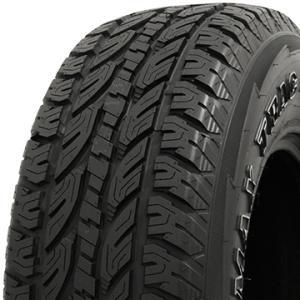 SAFFIRO サフィーロ MAXTRAC A/T 限定 265/75R16 123/120S タイヤ単品1本価格|fujidesignfurniture