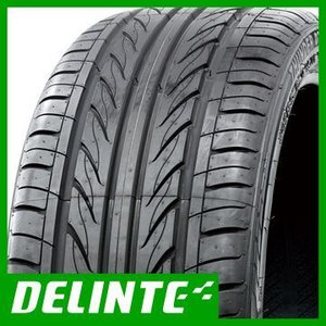 DELINTE デリンテ D7 サンダー(限定) 225/50R17 98W XL タイヤ単品1本価格|fujidesignfurniture