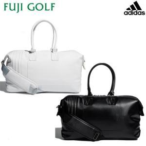 ゴルフ ボストンバッグ adidas アディダス スリーストライプス ボストンバッグ メンズ 2019年SSモデル|fujigolf-kyoto