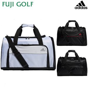 ゴルフ ボストンバッグ adidas アディダス シューズイン ボストンバッグ メンズ 2019年SSモデル|fujigolf-kyoto