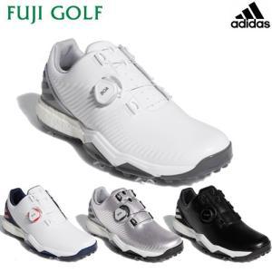 ゴルフ シューズ メンズ アディダス ゴルフ adidas Golf adipower 4ORGED BOA アディパワーフォージドボア 2019年SSモデル fujigolf-kyoto