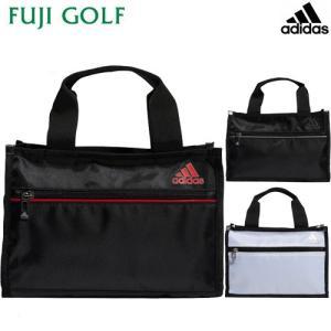 ゴルフ クラブケース adidas アディダス ラウンドトートバッグ メンズ 2019年SSモデル|fujigolf-kyoto