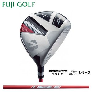 BRIDGESTONE GOLF Jr. ブリヂストン ゴルフ ジュニアシリーズ ドライバー #1 18° fujigolf-kyoto