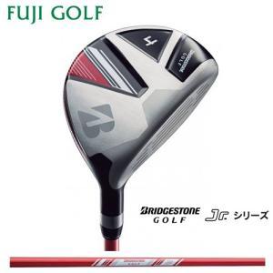 BRIDGESTONE GOLF Jr. ブリヂストン ゴルフ ジュニアシリーズ フェアウェイウッド FW #4 fujigolf-kyoto