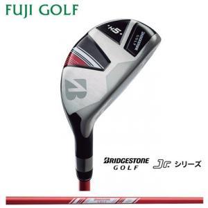 BRIDGESTONE GOLF Jr. ブリヂストン ゴルフ ジュニアシリーズ ユーティリティ UT H5 fujigolf-kyoto