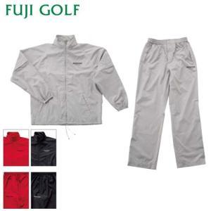 BRIDGESTONE GOLF ブリヂストン ゴルフ レイン ブルゾン+パンツ メンズ レインウェア 85G41/42|fujigolf-kyoto