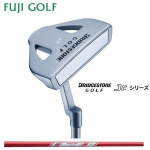 BRIDGESTONE GOLF ブリヂストン ゴルフ ジュニアシリーズ パター JRF31P JRF51P カーボンシャフト|fujigolf-kyoto
