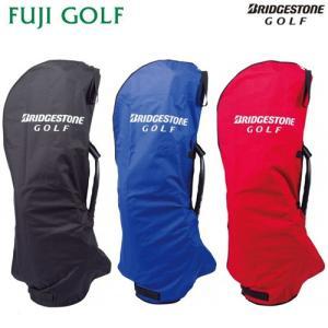 トラベルカバー ブリヂストン ゴルフ TCG520 BRIDGESTONE GOLF|fujigolf-kyoto