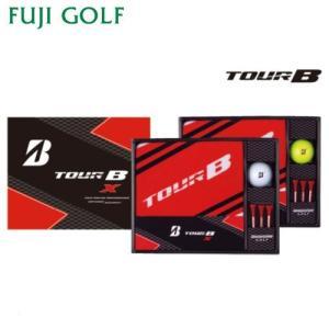 ゴルフ ギフト BRIDGESTONE GOLF ブリヂストン ゴルフ TOUR B X ボールギフト ツアーB G7B1R|fujigolf-kyoto