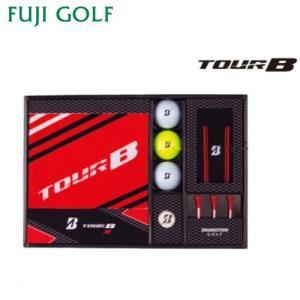 ゴルフ ギフト BRIDGESTONE GOLF ブリヂストン ゴルフ TOUR B X ボールギフト ツアーB G7B3R|fujigolf-kyoto