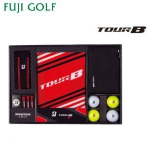 ゴルフ ギフト BRIDGESTONE GOLF ブリヂストン ゴルフ TOUR B X ボールギフト ツアーB G7B4R|fujigolf-kyoto