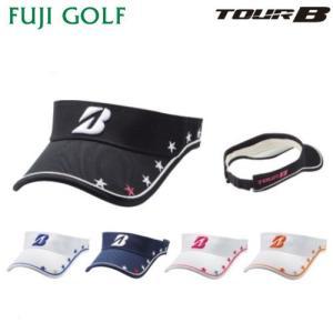 ゴルフ バイザー BRIDGESTONE GOLF ブリヂストン ゴルフ TOUR B ツアー ビー レディスプロモデルバイザー CPG752 fujigolf-kyoto