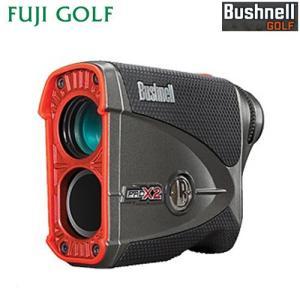 ゴルフ用レーザー距離計 Bushnell GOLF ブッシュネルゴルフ ピンシーカープロX2ジョルト 日本プロゴルフ協会(PGA)推奨品 日本正規品|fujigolf-kyoto