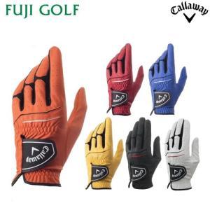 Callaway キャロウェイ Warbird Glove 15 JM ウォーバード グローブ 15 JM メンズ (左手用)|fujigolf-kyoto