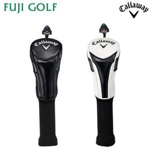 ゴルフ ヘッドカバー Callaway キャロウェイ Snazz UT Head Cover 19 JM スナッズ ユーティ ヘッド カバー 2019年モデル|fujigolf-kyoto
