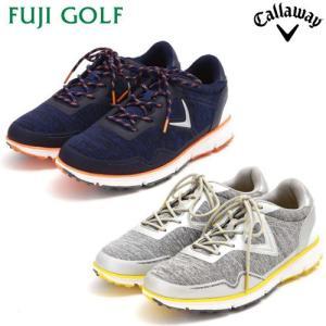Callaway Golf キャロウェイゴルフ SOLAIRE MN ソレイユ スパイクレスシューズ 247-8983503 メンズ 2018年モデル fujigolf-kyoto