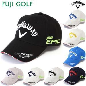 Callaway Golf キャロウェイ ゴルフ 石川 遼プロ着用モデル Callaway Tour キャップ メンズキャップ 2478984600|fujigolf-kyoto