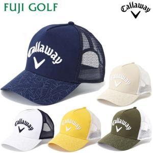 完全数量限定 ゴルフ キャップ Callaway Golf キャロウェイ ゴルフ メンズ メッシュキャップ 2419184515 2019年モデル|fujigolf-kyoto