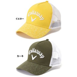 完全数量限定 ゴルフ キャップ Callaway Golf キャロウェイ ゴルフ メンズ メッシュキャップ 2419184515 2019年モデル|fujigolf-kyoto|03